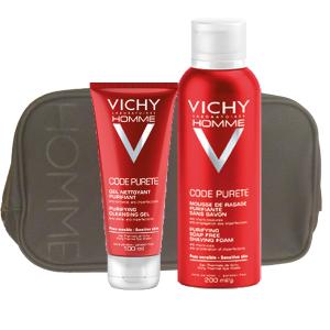 vichy pack